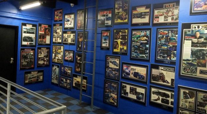 Экскурсия по главной мастерской тюнинг-ателье West Coast Customs (25 фото)