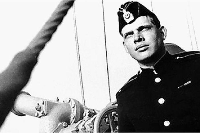 Герман Угрюмов - адмирал за голову которого, боевики обещали 16 млн рублей (3 фото)