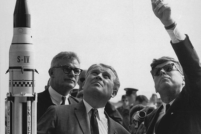 Рассекреченные тайны американского правительства (9 фото)