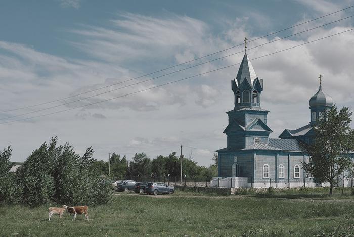 Тезки европейских городов в российской глубинке  (18 фото)