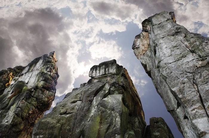 Великолепные снимки природы, нетронутой человеком (29 фото)