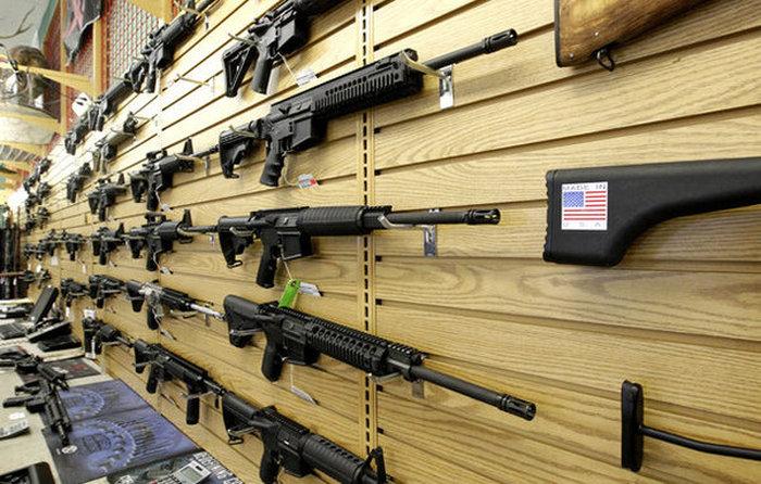 Какие права дает гражданам США закон о свободном ношении оружия (8 фото)