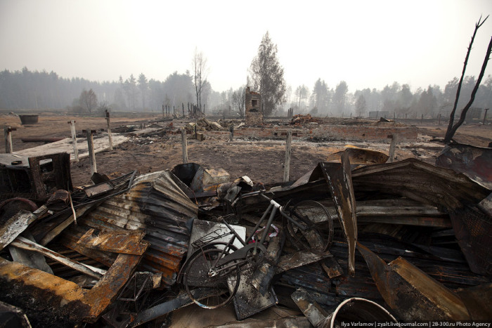 Как в разных странах оповещают о чрезвычайных ситуациях (2 фото + 10 видео)
