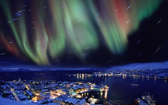 Прекрасная Норвегия (22 фото)