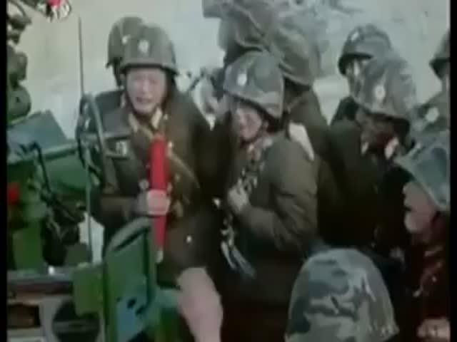 Граждане КНДР оплакивают Ким Чен Ира