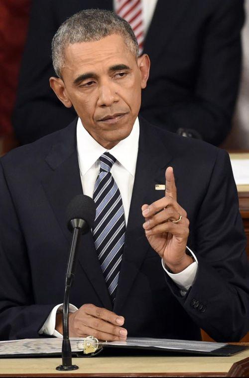 Как изменился Барак Обама за годы своего президентства (2 фото)
