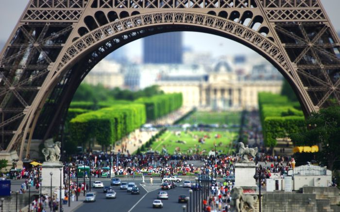 Во сколько обходится жизнь во Франции (3 фото)