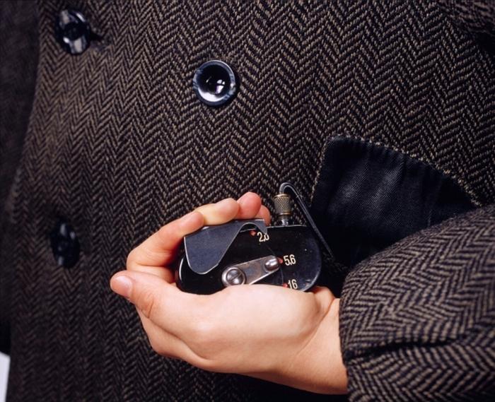 Миниатюрные фотоаппараты, которыми пользовались разведчики (34 фото)