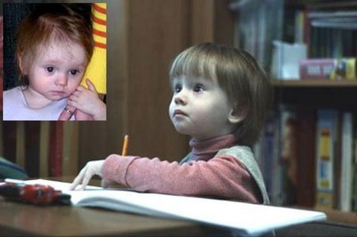 Фото ребенка на 24 недели