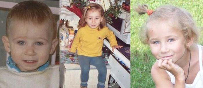 Контрастные фото детей в детдоме и в приемной семье (30 фото)