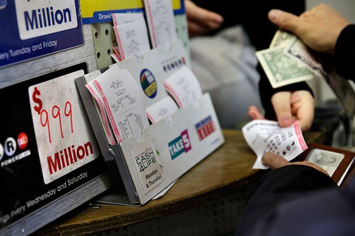 Люди, которым крупный лотерейный выигрыш принес только беды (5 фото + видео)