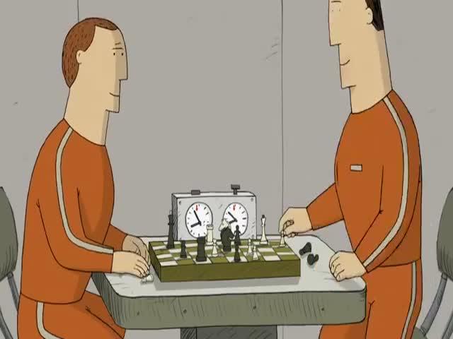 Российский мультфильм «Мы не можем жить без космоса» номинирован на Оскар