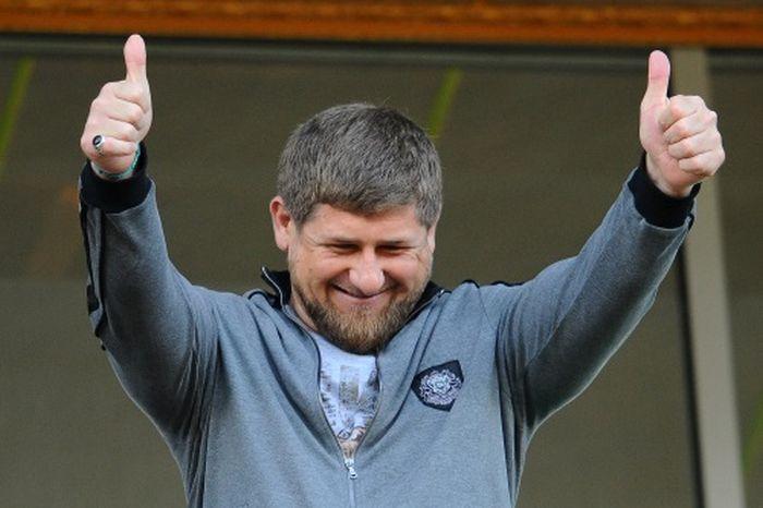 Красноярскому депутату Константину Сенченко пришлось объясняться после резкой критики Рамзана Кадырова (2 фото + видео)