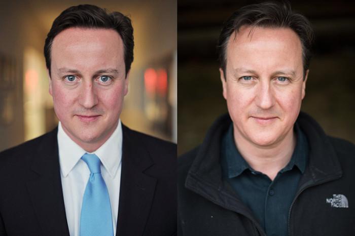 Как меняются главы государств после вступления на должность (14 фото)