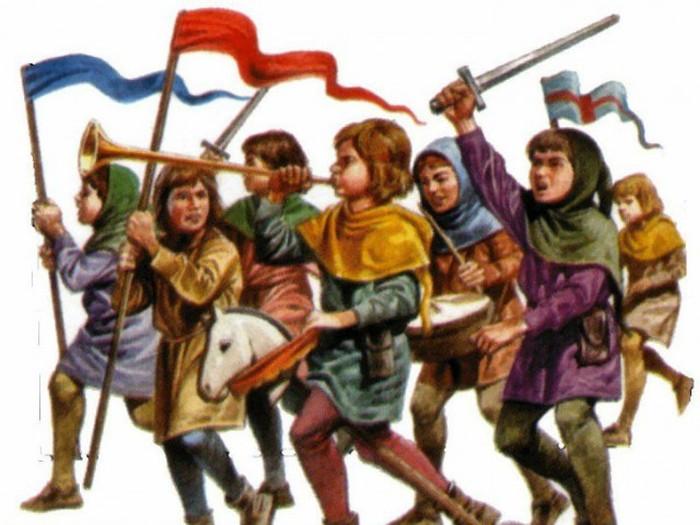Подборка интересных исторических фактов (20 фото)