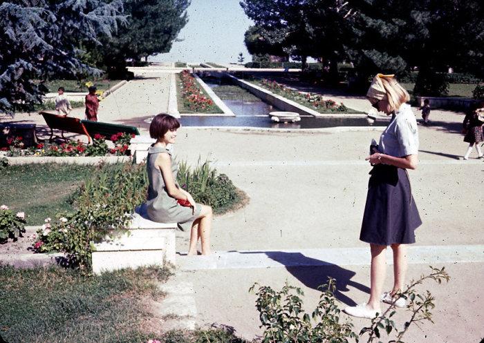Афганистан 60-х – 70-х годов XX века (60 фото)