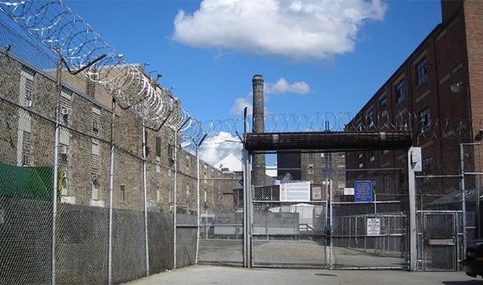 Интересные истории и занятные факты из тюремного мира (24 фото)