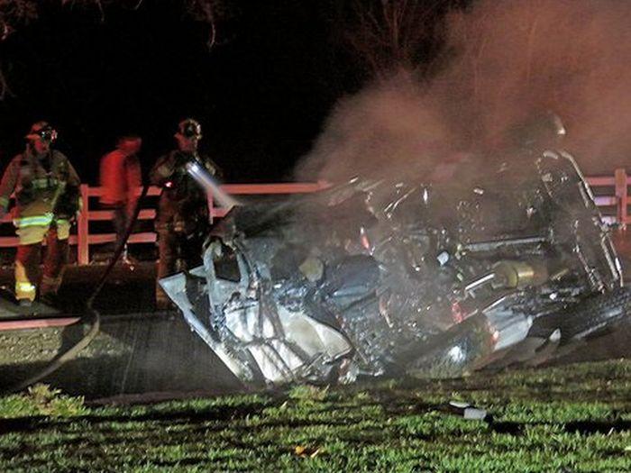 Актер Джейми Фокс, звезда фильма «Джанго освобожденный», спас жизнь человеку (5 фото)