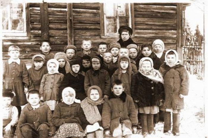 Школьная форма, о которой мы ничего не знали (25 фото)