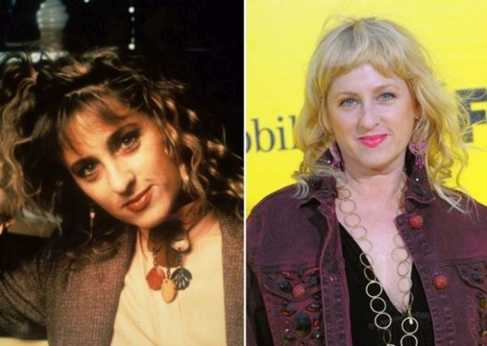 Актеры сериала «Твин Пикс» 25 лет спустя (12 фото)