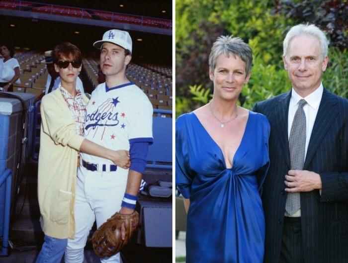 Звездные пары, доказавшие, что любовь на всю жизнь действительно существует (15 фото)