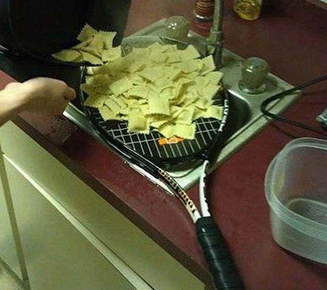 Подборка кухонных происшествий (28 фото)