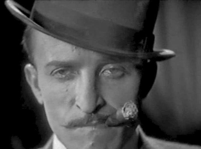 «Омерзительная восьмерка» - ремейк старой советской киноленты «В сугробах» (16 фото)
