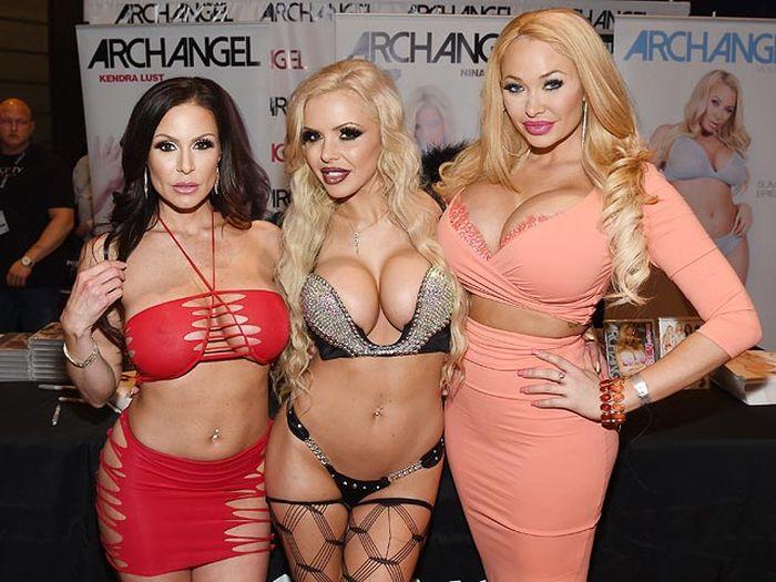 7 найбагатших порно зрок