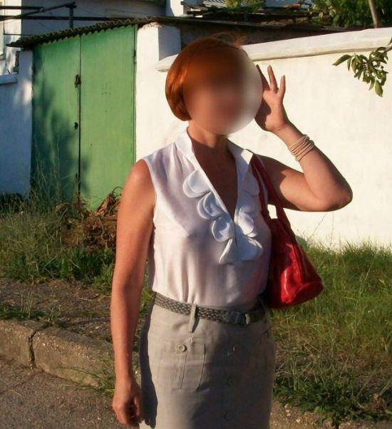 Удачные фото девушек без бюстгальтеров (40 фото)