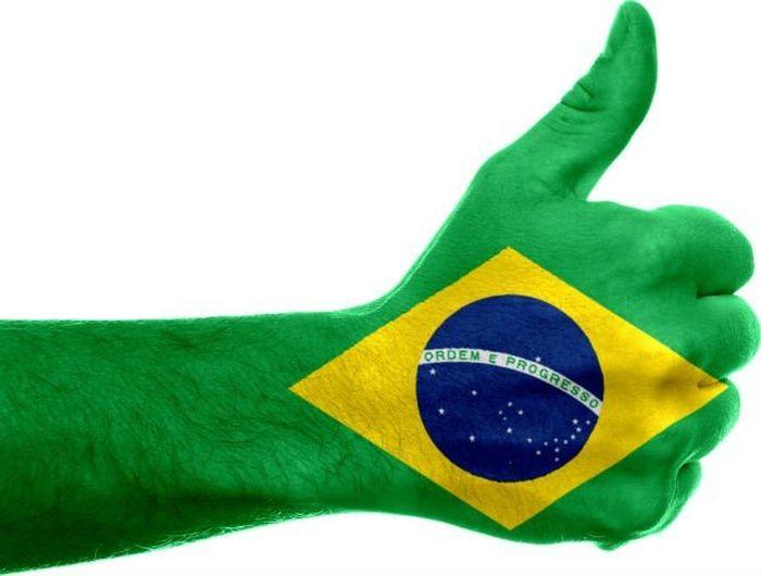 25 любопытных фактов о Бразилии (25 фото)