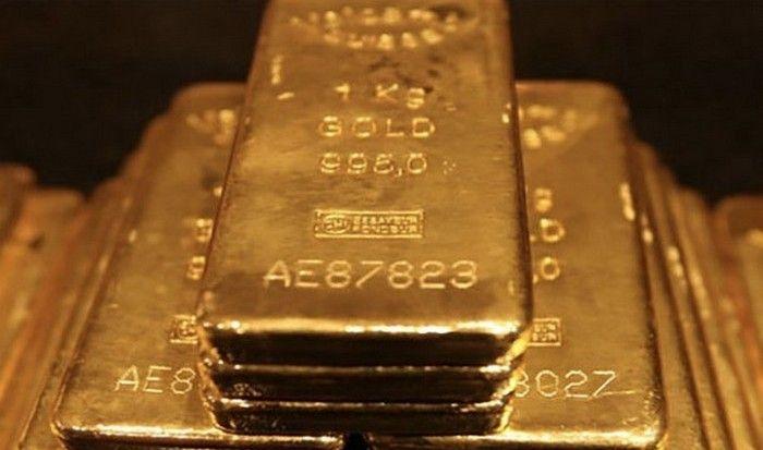 Малоизвестные и очень интересные факты о золоте (25 фото)