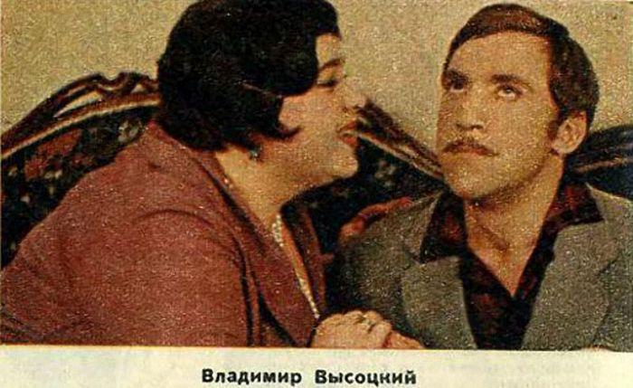 Несыгранные роли Владимира Высоцкого (28 фото)
