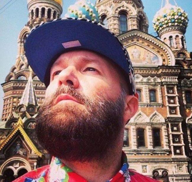 Зарубежные знаменитости о России (15 фото)