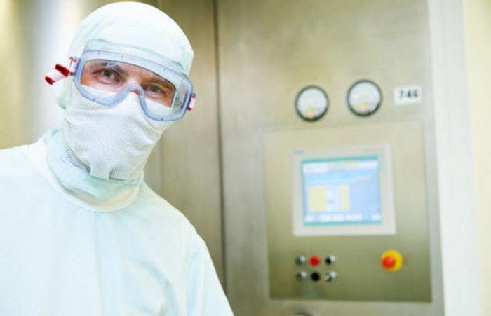 Невероятные факты о радиации (10 фото)