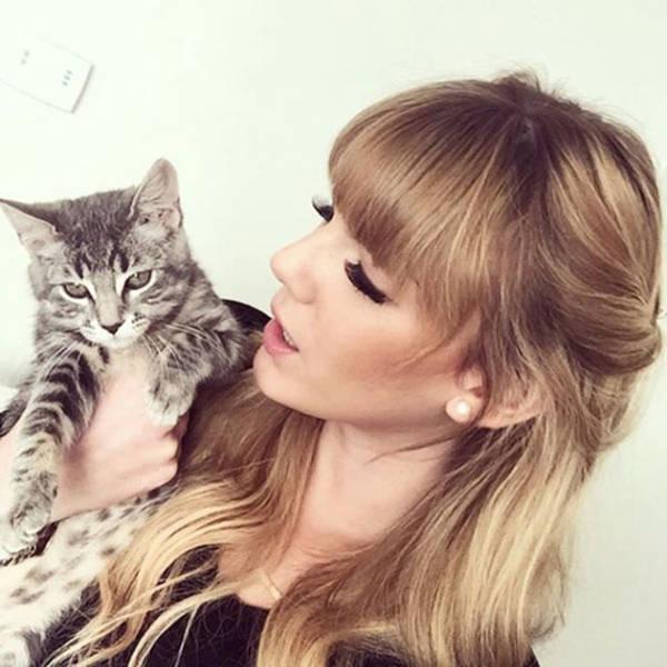 Кейтра Джейн - двойник Тейлор Свифт (20 фото)