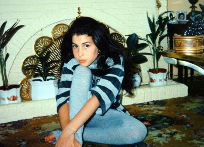 Редкие и малоизвестные снимки знаменитостей (30 фото)