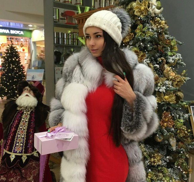 Красавицы Екатеринбурга (39 фото)