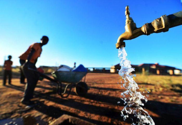 Почему вода может стать «нефтью 21 века» (5 фото + текст)