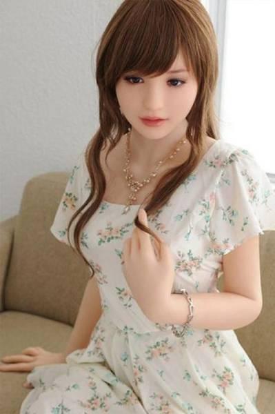 Современные высокореалистичные секс-куклы (28 фото)