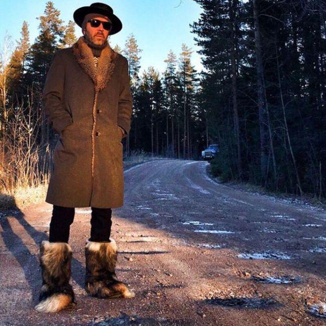 Лучшие цитаты лидера группы «Ленинград» Сергея Шнурова (5 фото + текст)