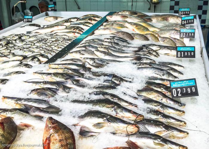Ассортимент продукции и цены в супермаркете Кувейта (34 фото)