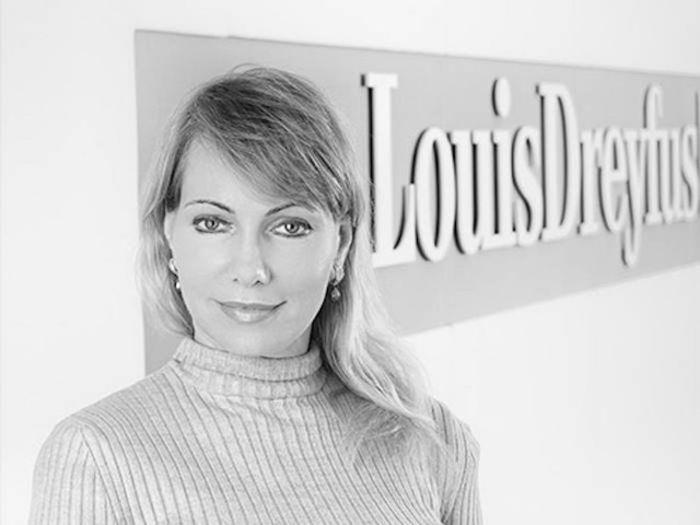 Маргарита Луи-Дрейфус - одна из самых богатых женщина мира (32 фото)