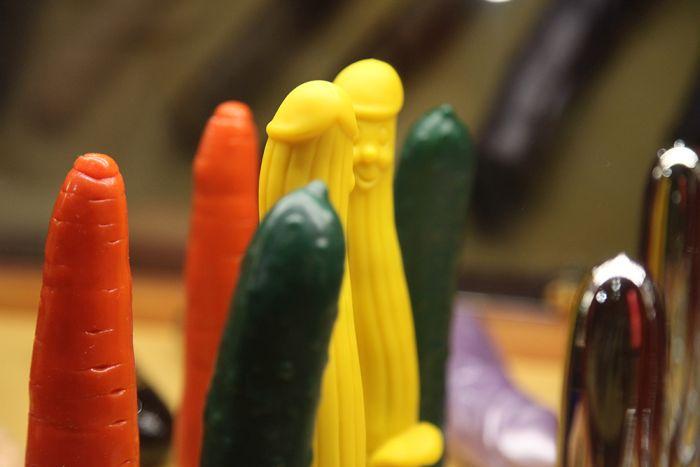 Виртуальная экскурсия по пражскому музею секса (26 фото)