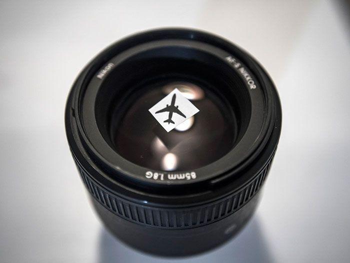 Компании Nikon пришлось извиняться за победу в фотоконкурсе отфотошопленного снимка (16 фото)