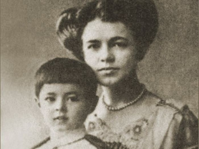 Как россиянка Екатерина Десницкая стала принцессой Сиама (14 фото)