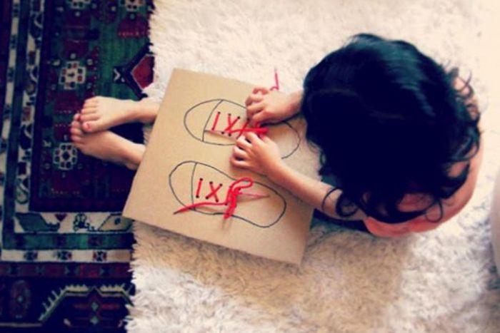 Простые советы, которые окажутся полезными в обучении детей (10 фото)