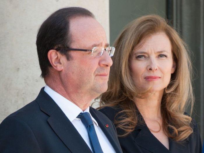 Судьбы первых леди после развода с супругами-президентами (18 фото)