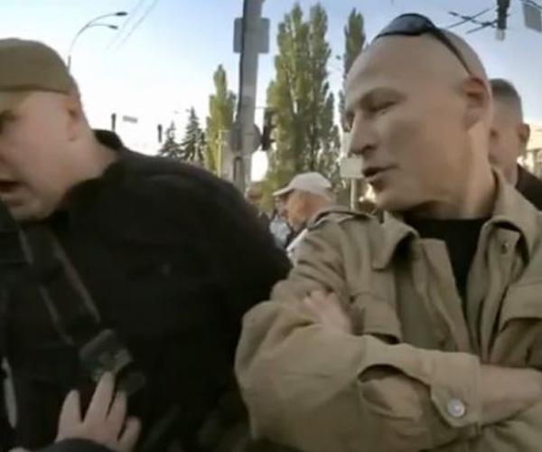"""""""Украина: Маски Революции"""" смотреть онлайн по-русски"""