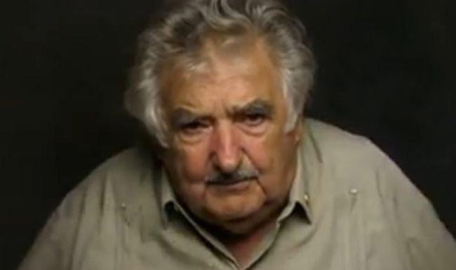 Сильное интервью «самого бедного президента» Уругвая Хосе Мухики