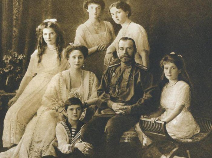 В России появится свой аналог «Игры престолов», рассказывающий о династии Романовых (2 фото)